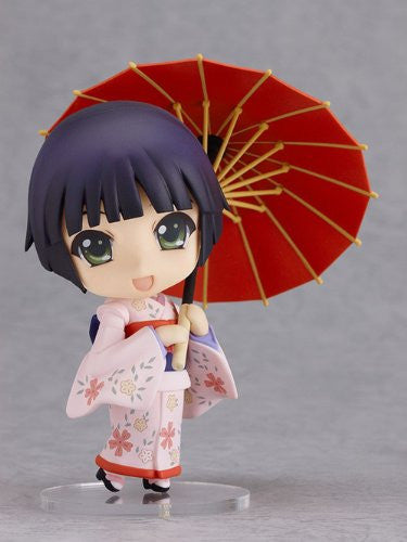 Image 2 for Ikoku Meiro no Croisée - Yune - Nendoroid - 192 (Good Smile Company)