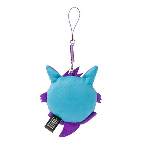 Image 2 for Pocket Monsters - Pokemon Center Original - Pokemon Pop - Gengar - Plush Keyholder