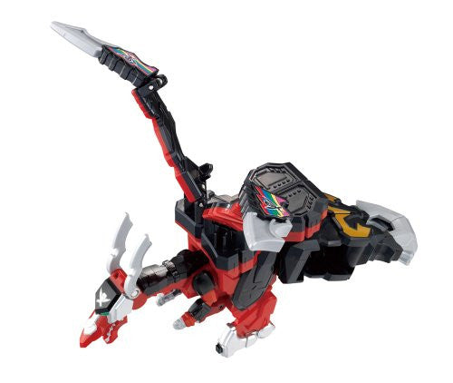 Image 3 for Kaizoku Sentai Gokaiger - DX - Gokai Machine Series - 01 - Magi Dragon (Bandai)