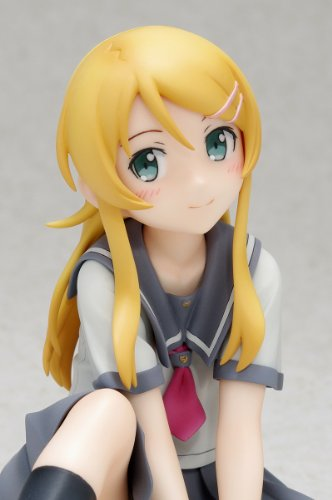 Image 5 for Ore no Imouto ga Konna ni Kawaii Wake ga Nai - Kousaka Kirino - Dream Tech - 1/8 - Sitting ver. (Wave)