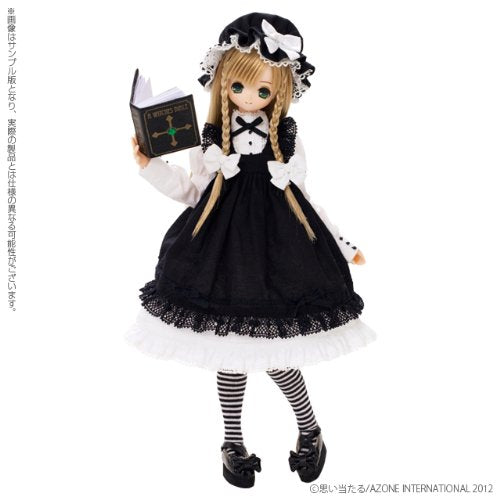 Image 2 for Sera - Ex☆Cute - PureNeemo - 1/6 - Majokko Littlewitch of Wisdom (Azone)