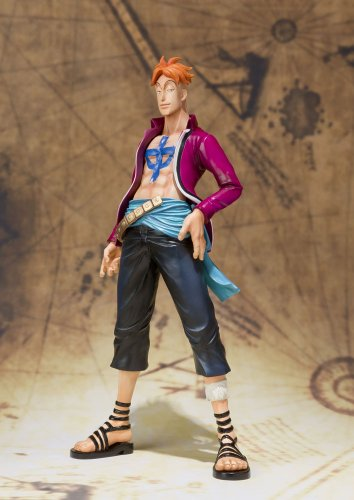 Image 2 for One Piece - Marco - Figuarts ZERO (Bandai)
