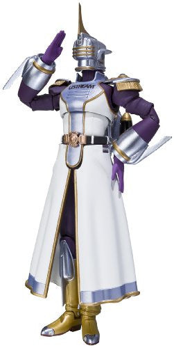 Image 1 for Tiger & Bunny - Sky High - S.H.Figuarts (Bandai)