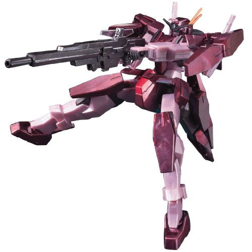 Image 4 for Kidou Senshi Gundam 00 - GN-006 Cherudim Gundam - HG00 #56 - 1/144 - Trans-Am Mode, Gloss Injection Ver. (Bandai)