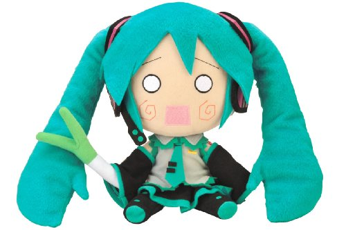 Image 1 for Vocaloid - Hachune Miku - Nendoroid Plus #02 (Gift)