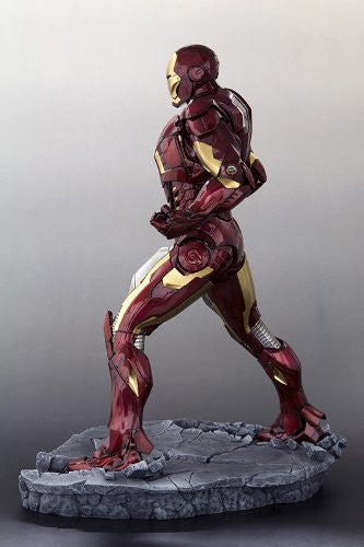 Image 7 for The Avengers - Iron Man Mark VII - ARTFX Statue - 1/6 (Kotobukiya)