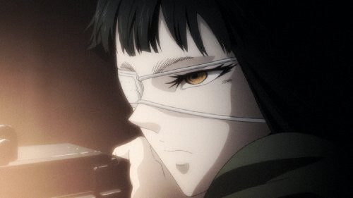Image 9 for Jormungandr Vol.1 [DVD+CD Limited Edition]