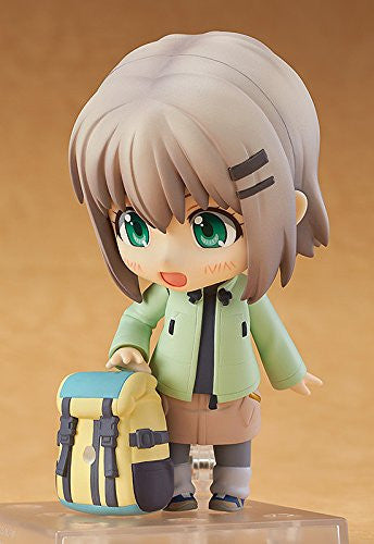 Image 3 for Yama no Susume - Yukimura Aoi - Nendoroid #470 (Good Smile Company)