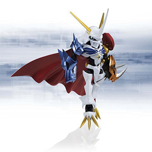 Image 7 for Digimon Adventure - Omegamon - Digimon Unit - NXEDGE STYLE NX-0014 (Bandai)