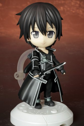 Image 10 for Sword Art Online - Kirito - Nanorich - Voice Collection (Griffon Enterprises)