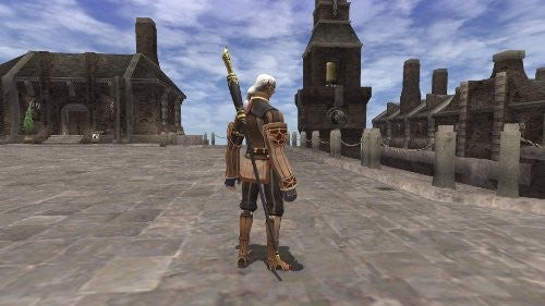 Image 3 for Final Fantasy Xi:Xi Years  Vana'diel Tribune Chronicles