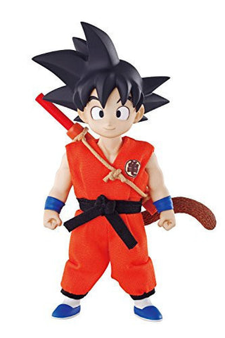 Image for Dragon Ball - Son Goku - Dimension of Dragonball (MegaHouse)