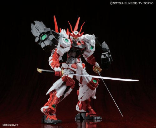 Image 4 for Gundam Build Fighters - Samurai no Nii Sengoku Astray Gundam - MG - 1/100 (Bandai)