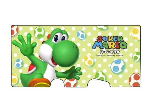 Image 2 for 3D Character Sticker (Yoshi) for Nintendo 3DS