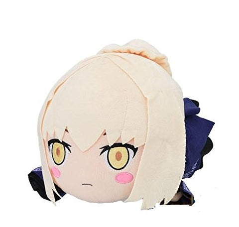Gekijouban Fate/stay Night Heaven's Feel - Saber Alter - Mega Jumbo Nesoberi Nuigurumi