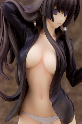 Image 9 for Muv-Luv Alternative Total Eclipse - Takamura Yui - Skytube - 1/6 - Off Style ver. (Alphamax)