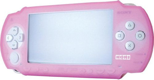 Image 1 for Silicon Cover Portable (Pink)