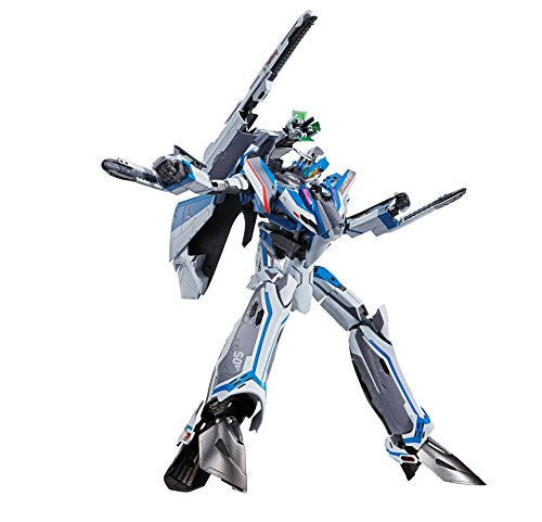 Image 1 for Macross Delta - VF-31 Siegfried - DX Chogokin - 1/60 (Bandai)