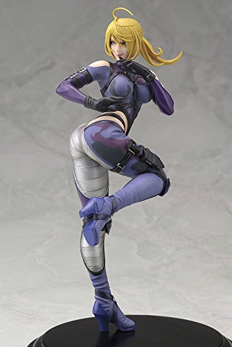 Image 2 for Tekken Tag Tournament 2 - Nina Williams - Bishoujo Statue - Tekken Bishoujo Statue - 1/7 (Kotobukiya)