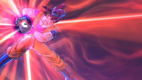 Image 10 for Dragon Ball Z: Battle of Z