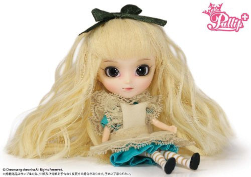 Image 4 for Pullip (Line) - Little Pullip - Romantic Alice - 1/9 - Romantic Alice Series (Groove)