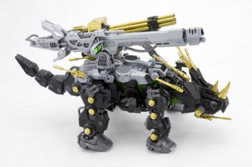 Image 5 for Zoids - DPZ-10 Darkhorn - Highend Master Model - 1/72 - Harry Special (Kotobukiya)