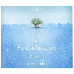 Image for Distance/eternal blue / FictionJunction