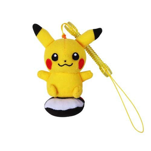 Image 2 for 3DS LL Pikachu Cleaner