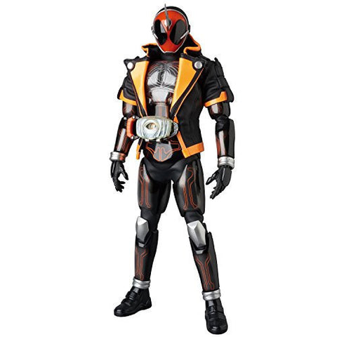 Image for Kamen Rider Ghost - Real Action Heroes No.746 - Real Action Heroes Genesis - 1/6 - Ore Damashii (Medicom Toy, Plex)
