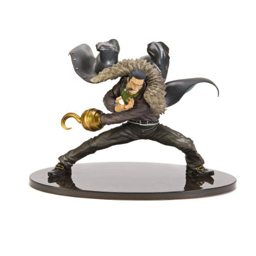 Image 1 for One Piece - Sir Crocodile - Figure Colosseum - SCultures Vol. 3 - Zoukeiou Chojho Kessen II