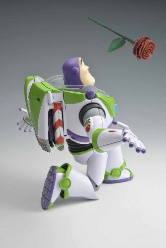 Image 9 for Toy Story - Buzz Lightyear - Chogokin (Bandai)