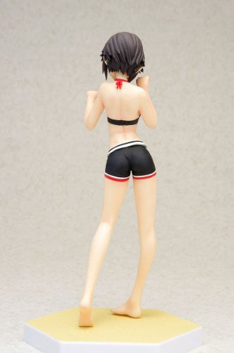 Image 3 for The Idolmaster - Kikuchi Makoto - Beach Queens - 1/10 - Swimsuit ver. (Wave)