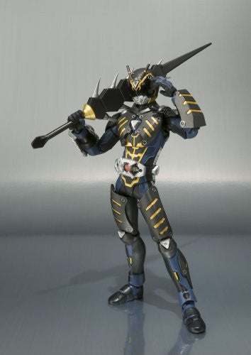 Image 3 for Kamen Rider Ryuuki - Alternative Zero - S.H.Figuarts (Bandai)