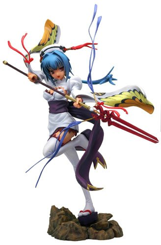 Image 1 for Koihime†Musou - Chouun Shiryuu (Sei) - Marvelous Model - 1/8 (Zigz Toy)