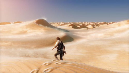 Image 3 for Uncharted 3: Drake's Deception