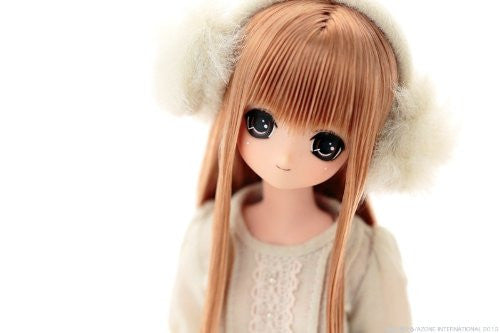 Image 4 for Himeno - Ex☆Cute 9th Series - PureNeemo - 1/6 - Komorebimori no Doubutsutachi ♪, Wolf (Azone)