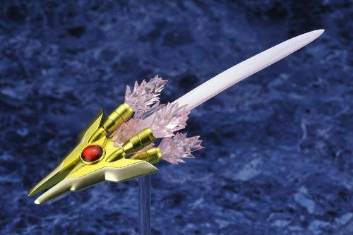 Image 5 for Mahou Shoujo Lyrical Nanoha StrikerS - Takamachi Nanoha - 1/7 - Exceed Mode (Alter)