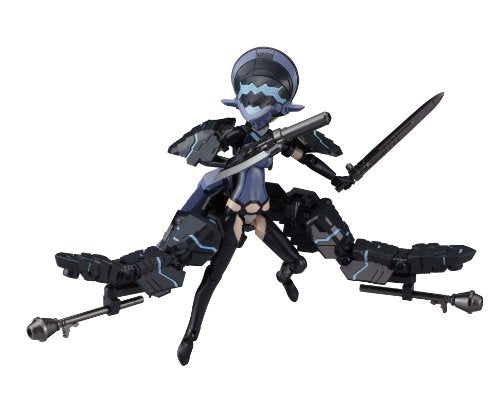 Image 3 for Busou Shinki - Maryceles - MMS - 1/1 - MMS Type Tentacles (Konami)