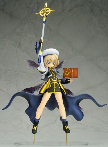 Image 12 for Mahou Shoujo Lyrical Nanoha The Movie 2nd A's - Yagami Hayate - 1/7 - -Zur Zeit des Erwachens- (Alter)
