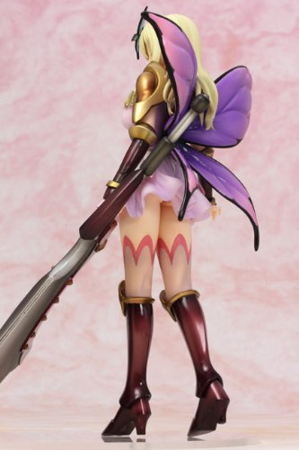 Image 6 for Boku wa Tomodachi ga Sukunai - Kashiwazaki Sena - 1/8 - Monster Hunter ver. (Griffon Enterprises)