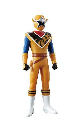Image 2 for Shuriken Sentai Ninninger - Starninger - Sentai Hero Series - 06 (Bandai)