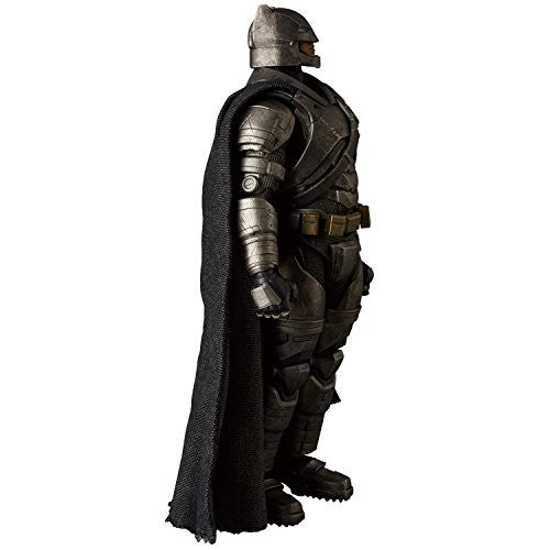 Image 5 for Batman v Superman: Dawn of Justice - Batman - Mafex No.023 - Armored (Medicom Toy)