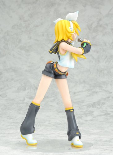 Image 3 for Vocaloid - Kagamine Rin - 1/8 (Good Smile Company)