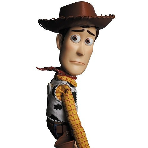 Image 2 for Toy Story - Woody - Ultimate Woody - 1/1 - 20th Anniversary (Medicom Toy)