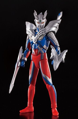 Image 6 for Ultraman Zero THE MOVIE: Choukessen! Beriaru Ginga Teikoku - Ultimate Zero - Ultra-Act (Bandai)