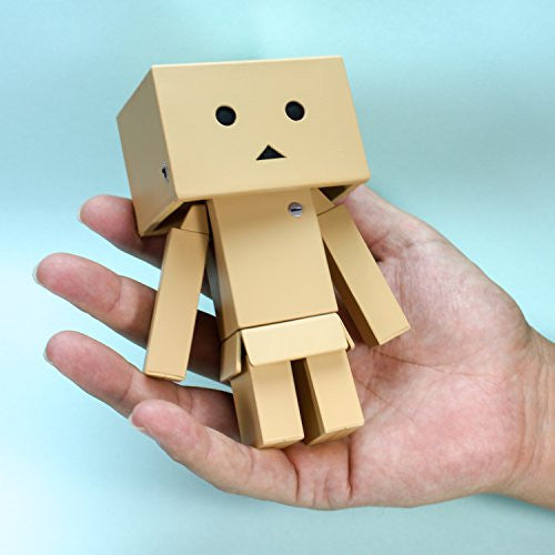 Image 2 for Yotsuba&! - Danboard - Sofubi Toy Box 002 (Kaiyodo, Union Creative International Ltd)