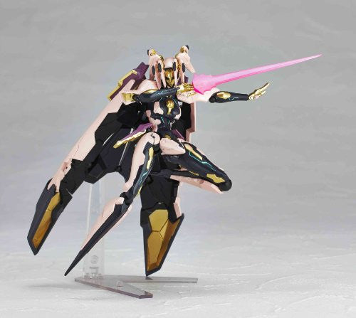 Image 2 for Anubis Zone of The Enders - Ardjet - Revoltech #130 (Kaiyodo)