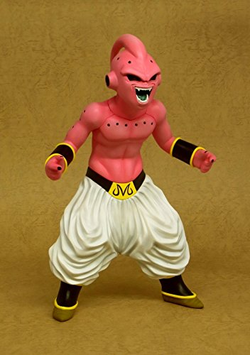Image 9 for Dragon Ball Z - Majin Buu (Kid) - Gigantic Series - 1/4 (X-Plus)