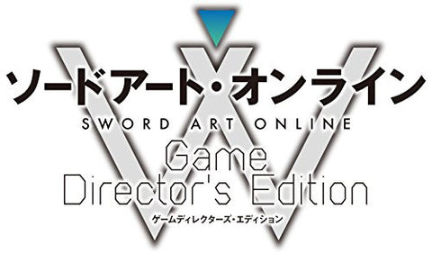 Image for Sword Art Online Game Director's Edition