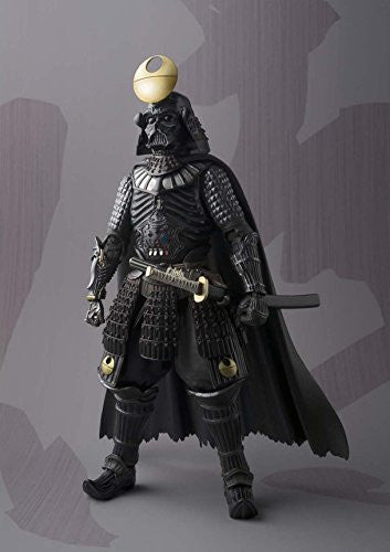 Image 8 for Star Wars - Darth Vader - Movie Realization - ~Death Star Armor~, Samurai Taishou (Bandai)
